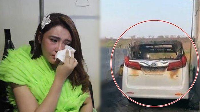 Sosok Pelaku yang Bakar Mobil Via Vallen Ternyata Merupakan 4 Huruf yang Diawali F