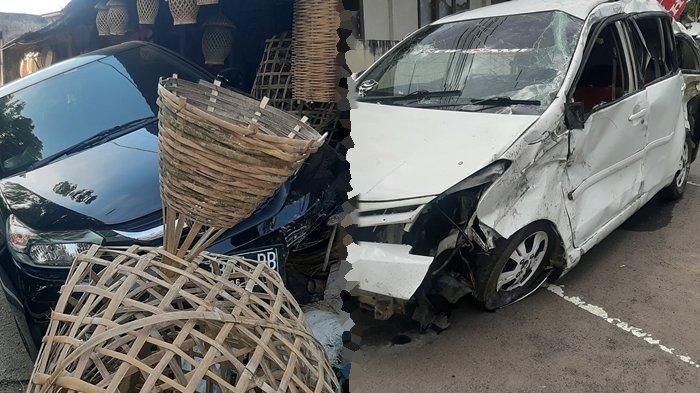 Dalam Sepekan Tiga Kecelakaan Terjadi di Tomohon