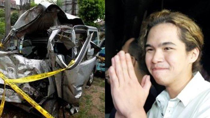 Masih Ingat Kecelakaan Dul Jaelani yang Tewaskan 7 Orang, Ngaku Tobat Setelah Sadar di Rumah Sakit