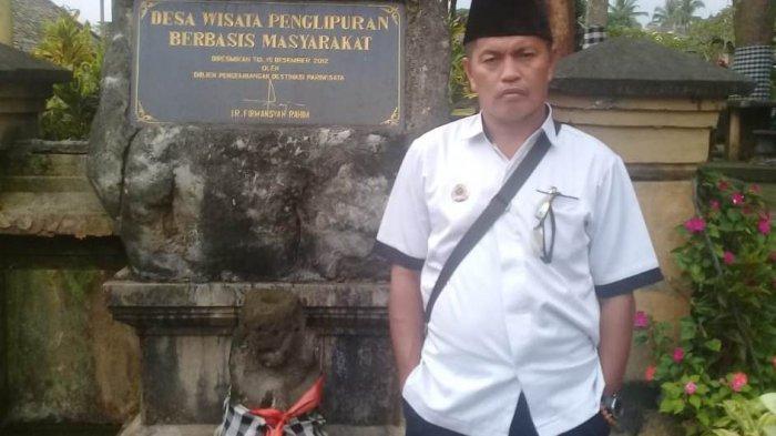 Maju Kembali di Pilsang Desa Nunuk, Mohamad Luth Gonibala Canangkan 9 Program Prioritas