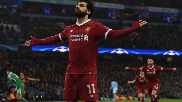 Puasa Ramadhan Saat Final Liga Champions, Bagaimana Nasib Mohamed Salah?
