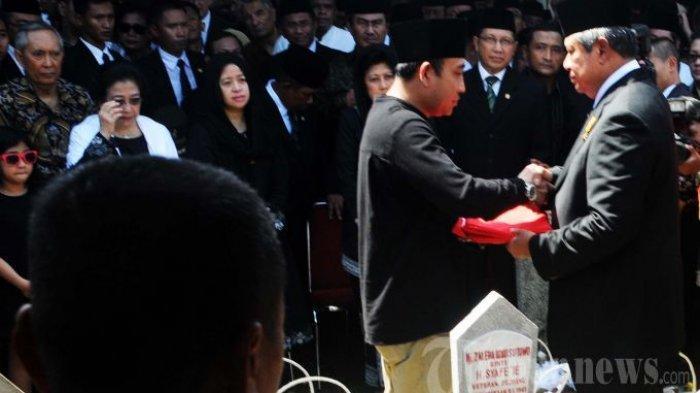 Sosok Rizki Pratama, Putra Sulung Megawati Jadi Kartu Truf Ketum PDIP, Disebut Mirip Bung Karno