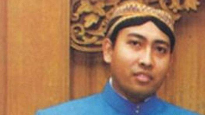 Mohammad Rizki Pratama yang Disebut Bakal jadi Ketum Partai PDI Perjuangan