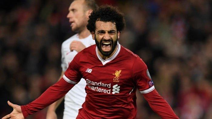 Live Streaming SCTV Semifinal Liga Champions, Liverpool vs AS Roma, Ini 8 Fakta Menarik
