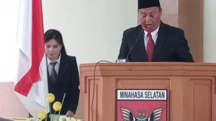 16 Tahun Kabupaten Minsel, OD-SK Puji Keberhasilan Paruntu-Wongkar
