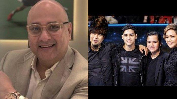 Momen Ahmad Dhani Panggil Maia 'Tersayang' Bikin Heboh Indonesian Idol, Begini Reaksi Irwan Mussry