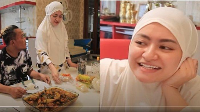 Punya 37 ART & Karyawan, Sule dan Nathalie Habiskan Rp 150 Juta per Bulan untuk Keperluan Dapur