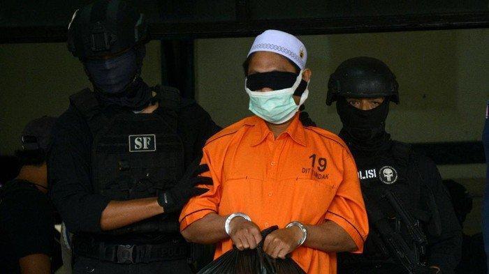 Teroris Anggota FPI Sebanyak 19 Orang Tertangkap, Anggota JAD, FPI Sindir Pernyataan Brigjen Rusdi