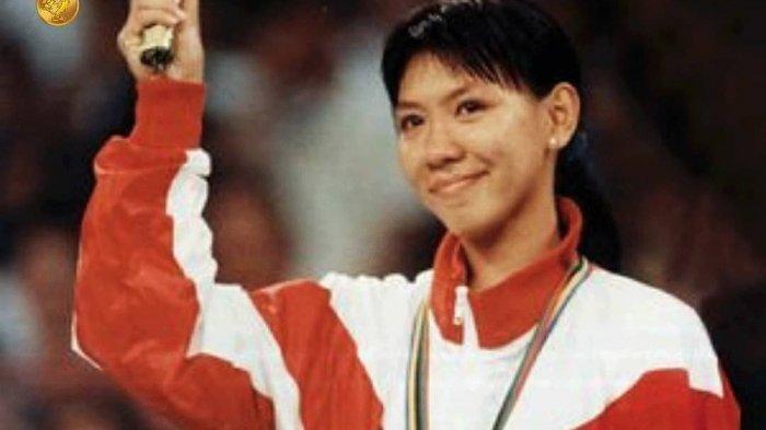 Masih Ingat Momen Susi Susanti Raih Emas Olimpiade? Terungkap Kenapa Foto Air Mata Tak Jadi Headline
