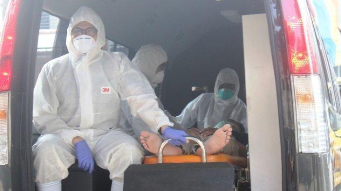 Virus Corona Sudah Tersebar di 29 Provinsi Indonesia, Kalimantan Utara Lengkapi 2 Pasien Positif