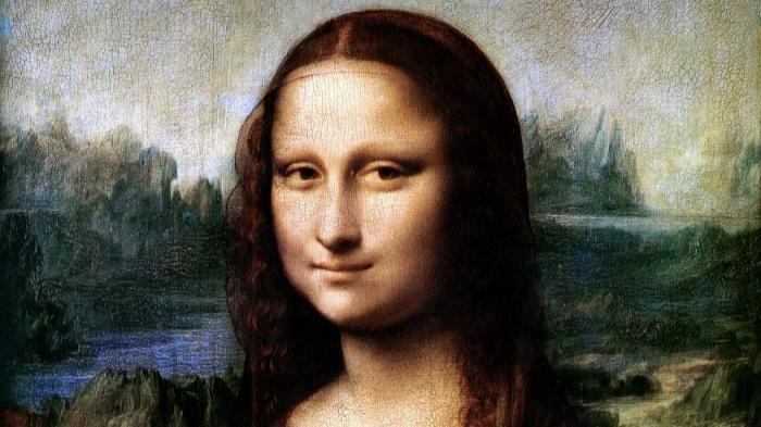 'Detektif' Ini Sebut Da Vinci Gunakan Model Pria dan Wanita untuk Melukis