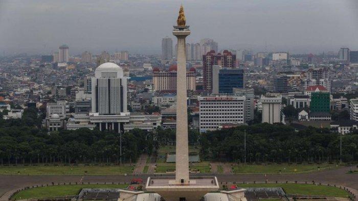 Ibu Kota Indonesia Ternyata Sudah 3 Kali Pindah, Ini Daftarnya