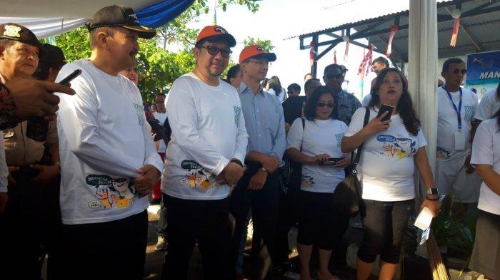 Pemkot Manado Bakal Punya Perwali Pelarangan Gunakan Plastik dan Styrofoam