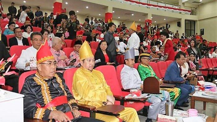 Pemkot Manado Bangga Atas Capaian Provinsi di HUT ke-54