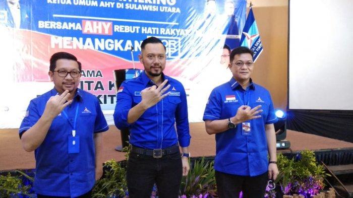 Ketua DPC Demokrat di Sulut Terbanyak Dipecat, Pengamat Puji Sikap Mor Bastiaan