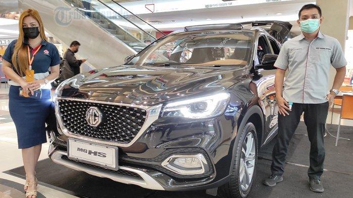 Morris Garage, Mobil Inggris Mengaspal di Sulut, Garansi Mesin 5 Tahun dan Cashback Rp 22,5 Juta