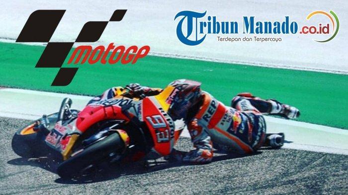 Live Streaming Trans 7 MotoGP Spanyol 2019 Minggu (5/5) Malam Ini, Tonton Siaran Langsung di Ponsel