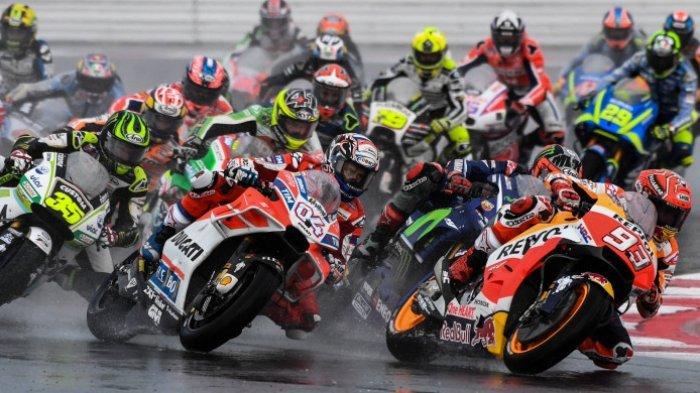 Juara Satu di MotoGP San Marino, Andrea Dovizioso Geser Rossi di Klasemen