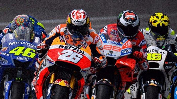 Perubahan Jadwal Balapan MotoGP Malaysia 2018
