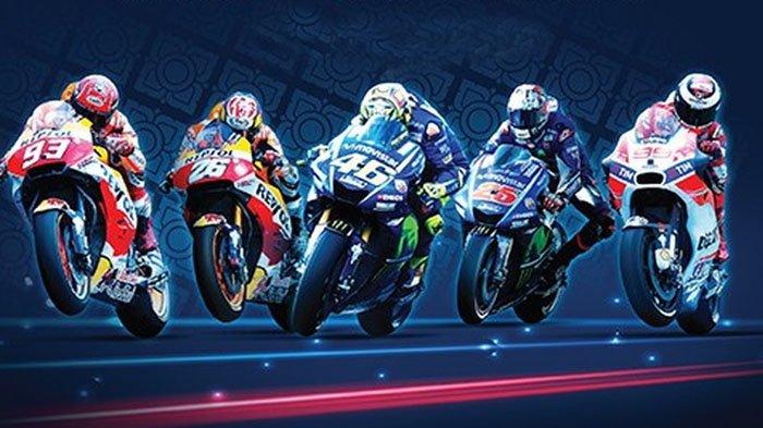 Jadwal Lengkap, Info Live Streaming dan Siaran Langsung Trans7 MotoGP Valencia