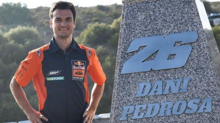 Motor KTM Naik Podium di MotoGP 2020, Dani Pedrosa Dianggap Bukan Pemeran Utama