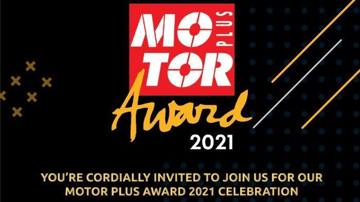 Motor Plus Award 2021 Beri Rujukan Motor Paling Hemat