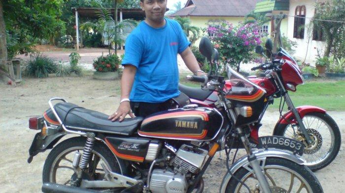 Inilah Jenis Sepeda Motor Yamaha RX King yang Pernah Dipasarkan di Indonesia