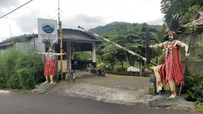 Mountain View Resort Tomohon