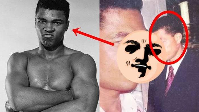 POTRET Masa Muda Raul Lemos Jadi Sorotan, Suami Krisdayanti Itu Disebut Mirip Petinju Muhammad Ali