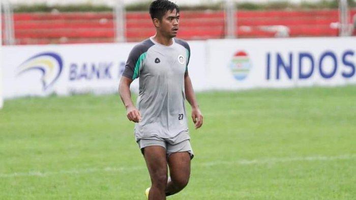 Suporter Fanatik Persija Jakarta, Muhammad Idhan Jauhari, Perkuat Sulut United