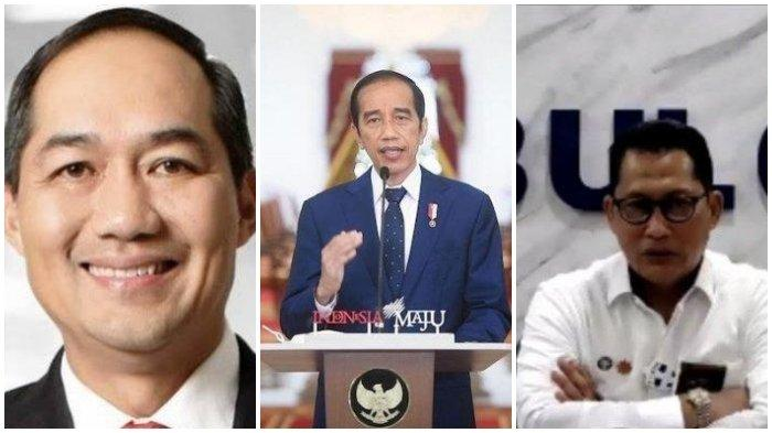 Menteri Lutfi Siap Dicopot, Jika Kebijakan Impor Beras Salah, Pengamat: Jokowi Jangan Pura-pura
