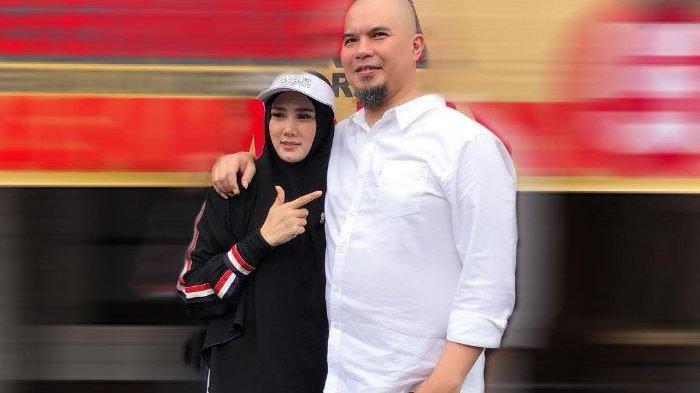 Tak Mau Kalah dari Sang Istri, Ahmad Dhani Daftar Jadi Calon Wali Kota Surabaya Tahun 2020