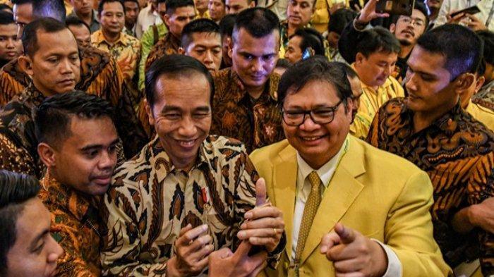 Airlangga Ketum, Bamsoet Waketum Golkar dan Posisi Ketua MPR Aman, Posisi Tetty Paruntu?