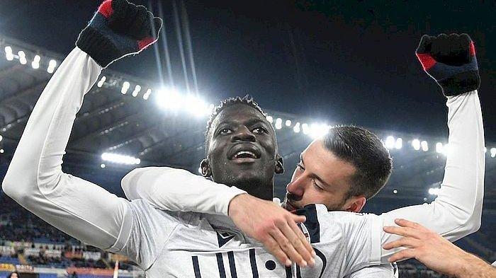 AS Roma Dikalahkan Tim Tamu Bologna, Skor Tipis 2-3, Gagal Salip Atalanta di Klasemen Liga Italia