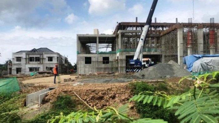 Hibah Rp 9 Miliar Untuk Pembangunan Museum Presiden ke 6 RI Batal, Ada Apa?
