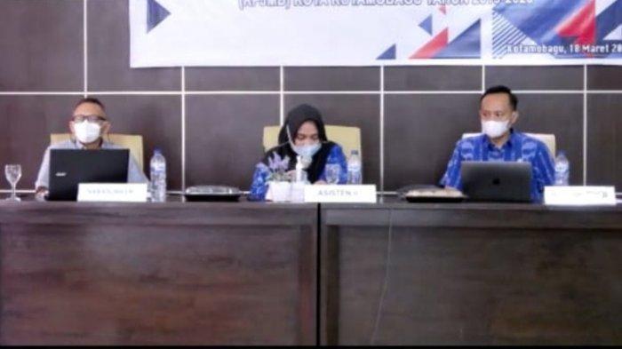 Musrenbang RPJMD Perubahan, Rafiqa Bora Tegaskan Covid-19 Jadi Alasan Utama Refocusing
