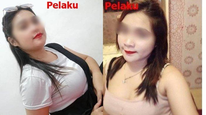 MW Pelaku Pembunuh V Rundengan Kekasih Sejenisnya di Manado