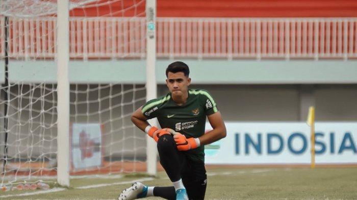 Kedatangan Nadeo Argawinata, Bali United Lepas Dua Kiper