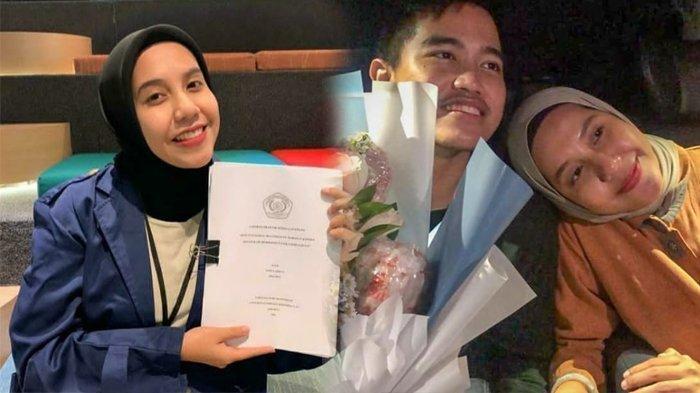 Sosok Nadya Arifta yang Taklukan Hati Kaesang Pangarep, Riwayat Pekerjaan hingga Pendidikan