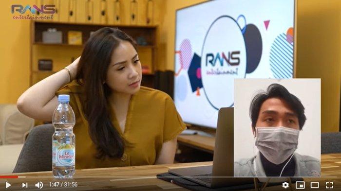 Nagita Slavina Ditegur Mahasiswa Indonesia di Wuhan, Istri Raffi Ahmad: Orang di Rumah Saya Banyak