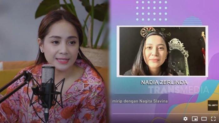 Wanita Cantik Ini Disebut Mirip Nagita Slavina, Intip Momen saat Bertemu dengan Kembaran Raffi Ahmad