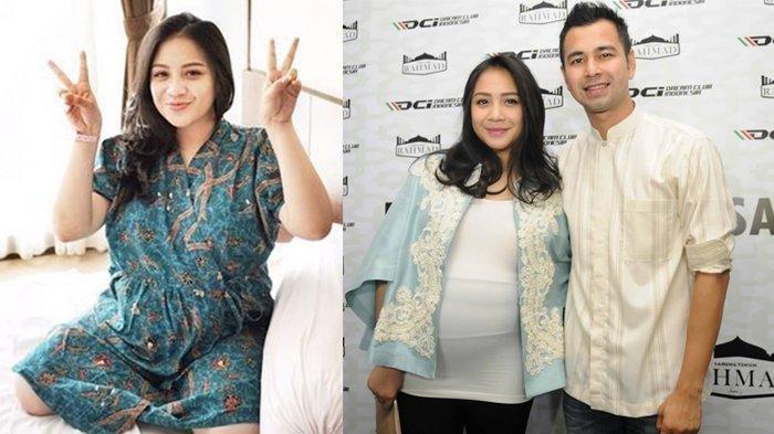 Dokter Kandungan Bocorkan Pertemuannya dengan Nagita Slavina, Netizen Bahas Usia Kehamilan Gigi