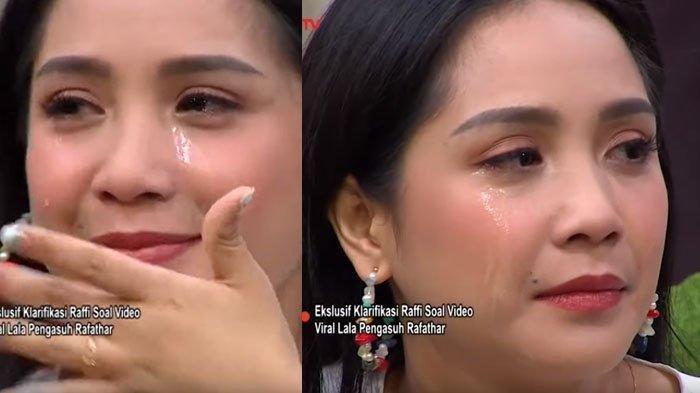 Nagita Slavina Syok Lihat Tubuh Dimas Ramadhan, Dimarahi Raffi Ahmad