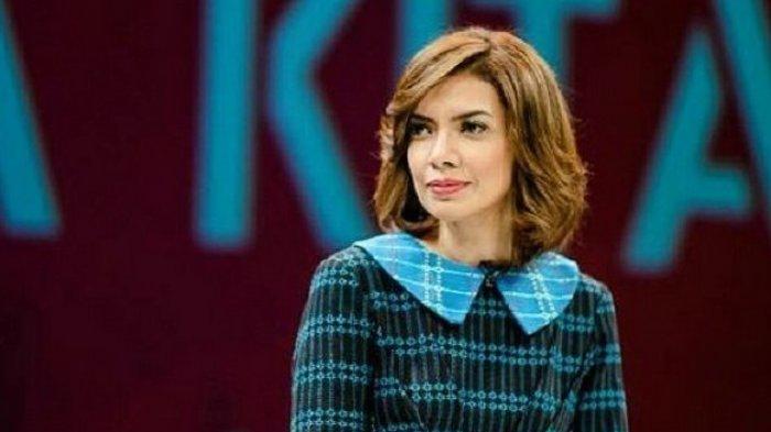 Najwa Shihab: 'Papa Akhirnya Masuk Penjara, Tapi Eh Ternyata Selnya Palsu!', Sindir Setya Novanto