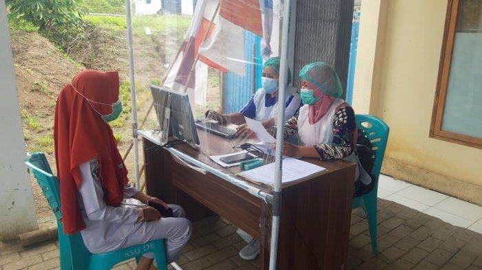 Update Vaksinasi Covid-19 di Bolmong, Tahap Satu Capai 82 Persen dan Tahao Dua 50 Persen