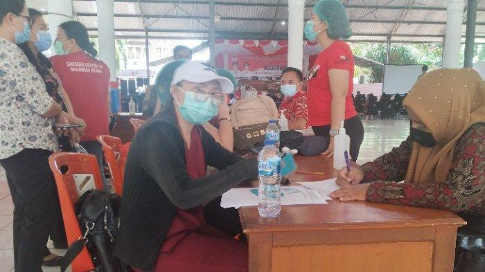 Nakes Terpapar Covid-19 di Kabupaten Minsel Capai 22 Orang