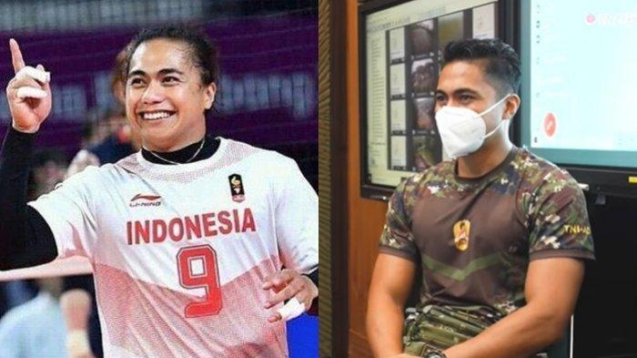 Nama Baru Aprilia Manganang Setelah Ditetapkan Jadi Pria, Nama dalam Bahasa Jawa Berartikan 'Lelaki'