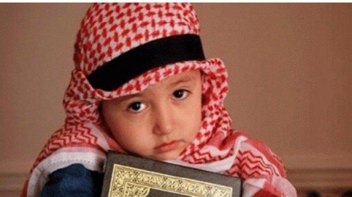 DAFTAR Nama Bayi Laki-laki Islami Kekinian, Mengandung Banyak Arti, Cocok untuk si Buah Hati