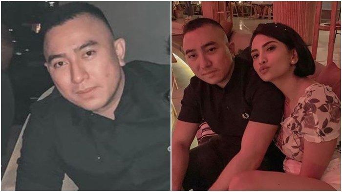 Muhammad Ichsan Telah Viral Menikahi Vanessa Angel, Ternyata Itu Hanya Bercanda, Postingan Mantan