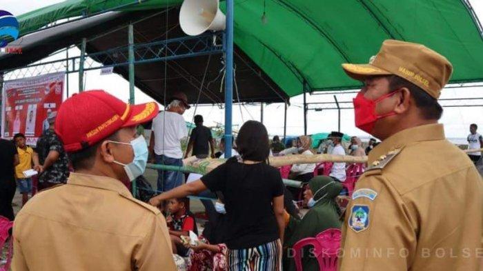 Kemendagri Apresiasi Pemilihan Kepala Desa di Bolsel